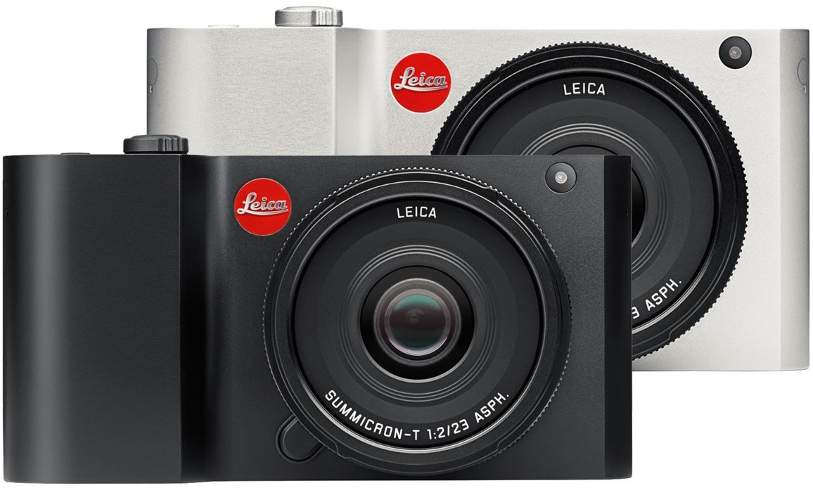 LeicaT