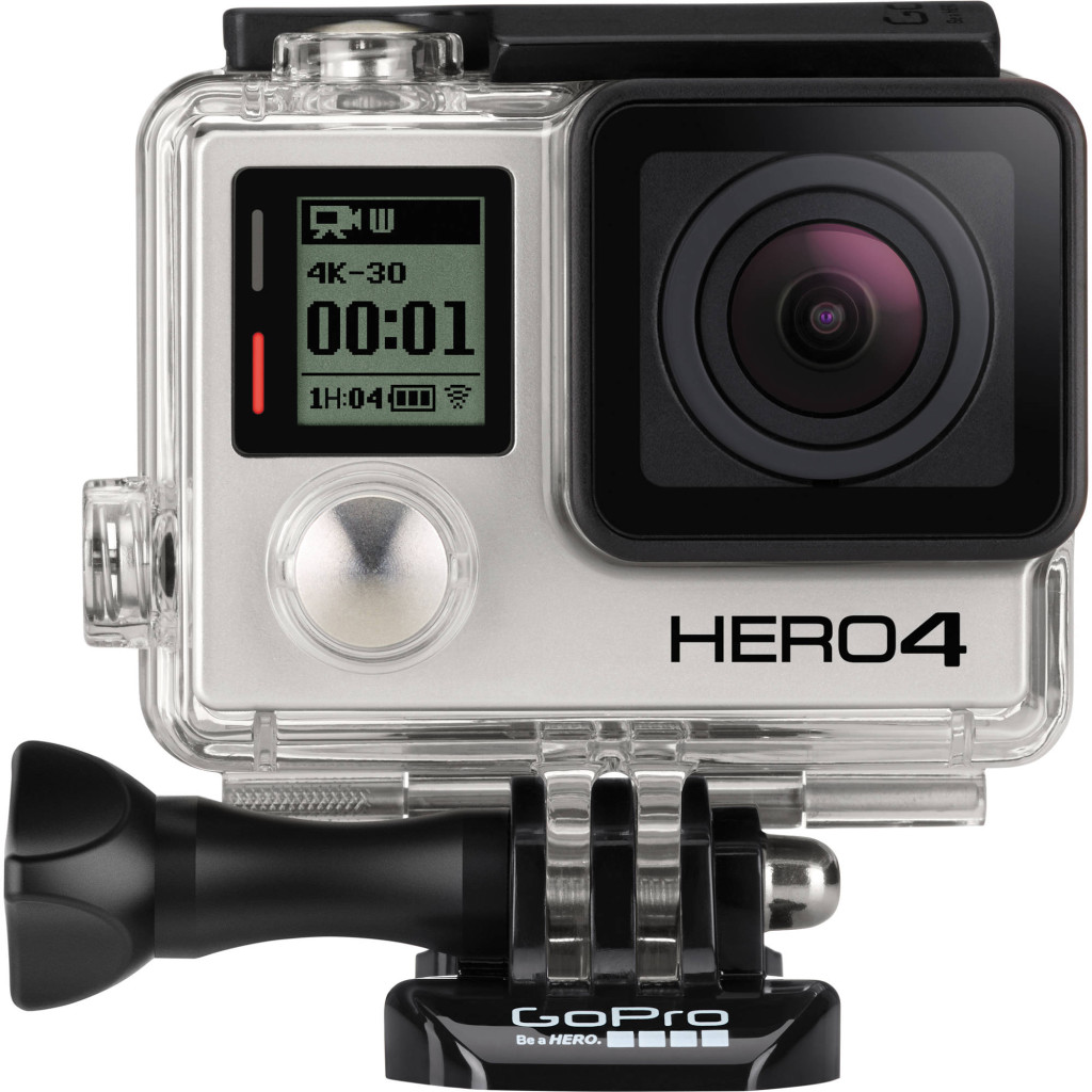 Hero4 Black