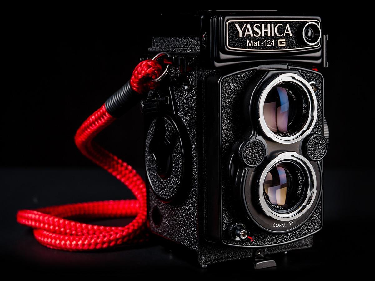 yashica-mat-124G