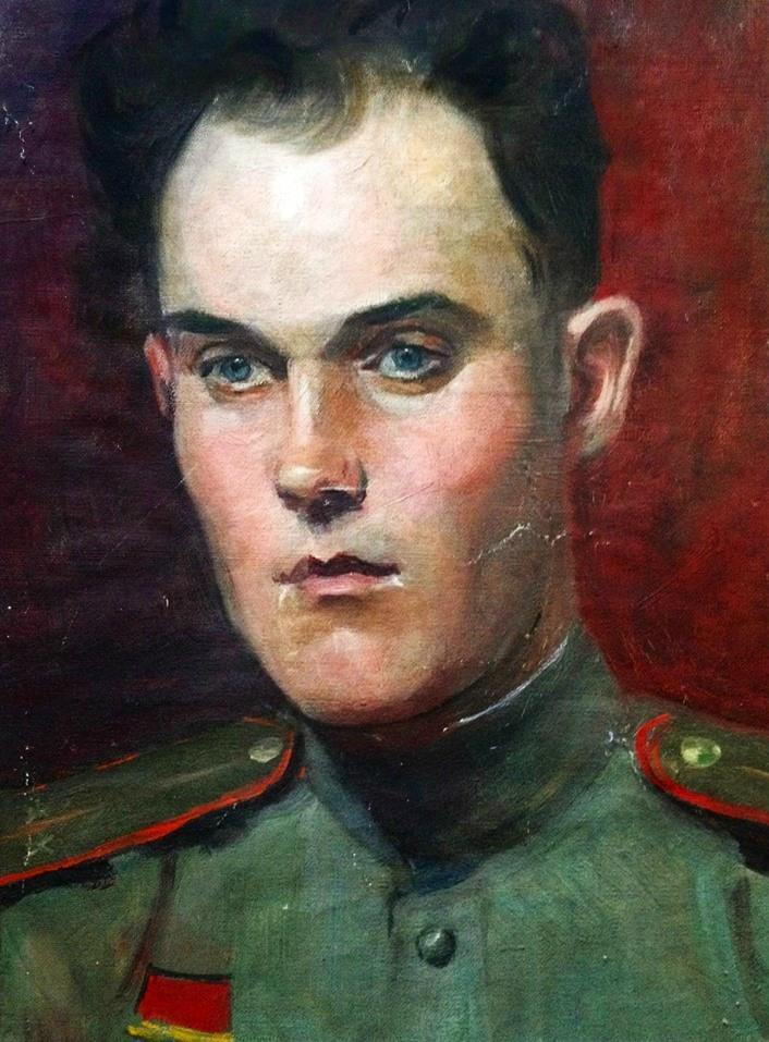 Малышкин Иван Степанович